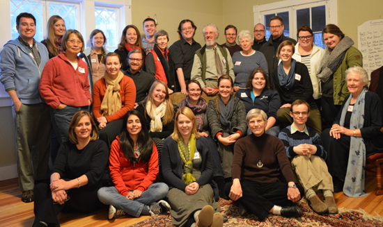 Interfaith Peace-Builders - Delegation to the Gaza Strip